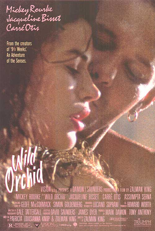the white orchid movie 2015