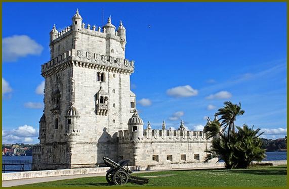 ART GALLERIES - PORTUGAL