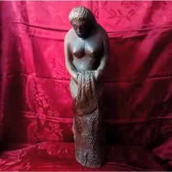 Estatua - Juan Fontecha