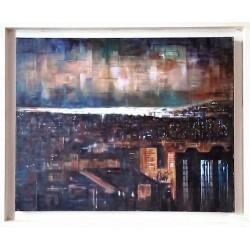 Metropolis - C. Nocturnal
