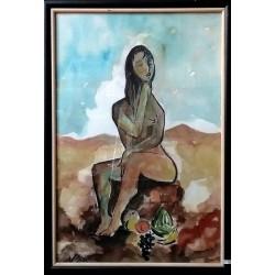 Desnudo Bodegon