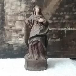 Santa do Sec. XVII