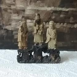 Trio Chino