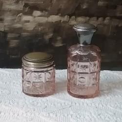 Perfumeiro Antigo + Face Pó