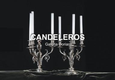 CANDELEROS