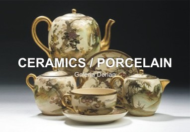 Ceramics / Porcelain