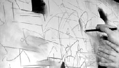 New Contemporary Drawings - Antonio Pessoa (coming soon)