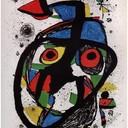 Carota - Joan Miro, 1978