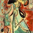 Jackson Pollock 10