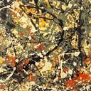 Jackson Pollock 7