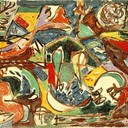 Jackson Pollock 3