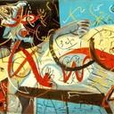 Jackson Pollock 6
