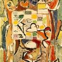 Jackson Pollock 13
