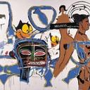 Jean-Michel Basquiat 8