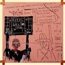 Jean-Michel Basquiat 13