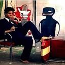 Jean-Michel Basquiat 5
