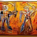 Jean-Michel Basquiat 7