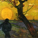 Sower with Setting Sun, 1888