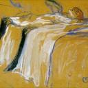 Alone (Elles) - Henri de Toulouse-Lautrec, 1896