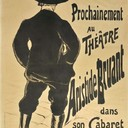 Aristide Bruant dans son Cabaret, Prochainement au Théâtre