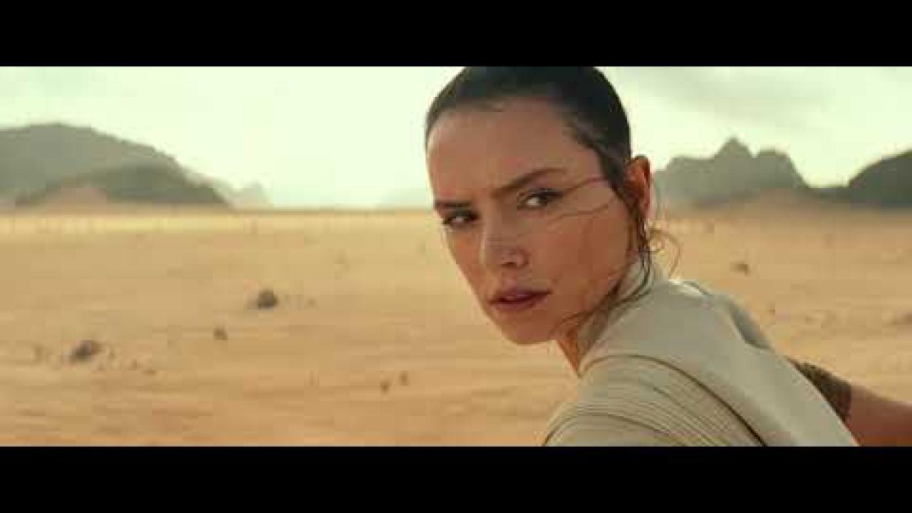 Star Wars: Episode IX - Official Trailer