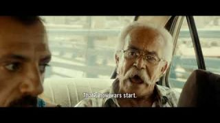 The Insult Trailer