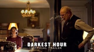 DARKEST HOUR - Official Trailer 2 [HD] - In Select Theaters November 22nd