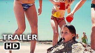 SWINGING SAFARI Official Trailer (2017) Kylie Minogue, Guy Pearce Movie HD