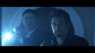Hangman Official Trailer (2017) - Al Pacino, Karl Urban