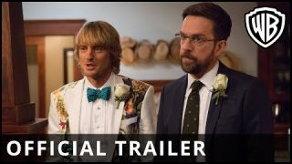 Father Figures - Official Trailer - Warner Bros. UK