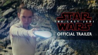 Star Wars: The Last Jedi - Official New Trailer