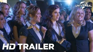 Pitch Perfect 3 - Official Trailer 2 (Universal Pictures) HD