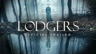 THE LODGERS - Festival Promo