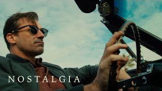 NOSTALGIA | Official Trailer