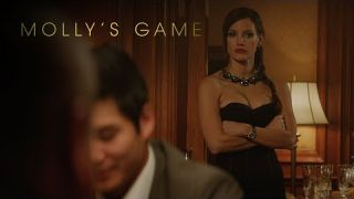 Molly's Game | Trailer Announcement | In Select Theaters December 25, 2017
