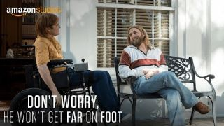 Don't Worry, He Won't Get Far On Foot - Teaser Trailer | Amazon Studios