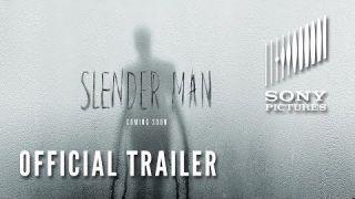 SLENDER MAN - Official Trailer (HD)