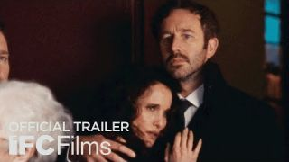 Love After Love - Official Trailer I HD I IFC Films