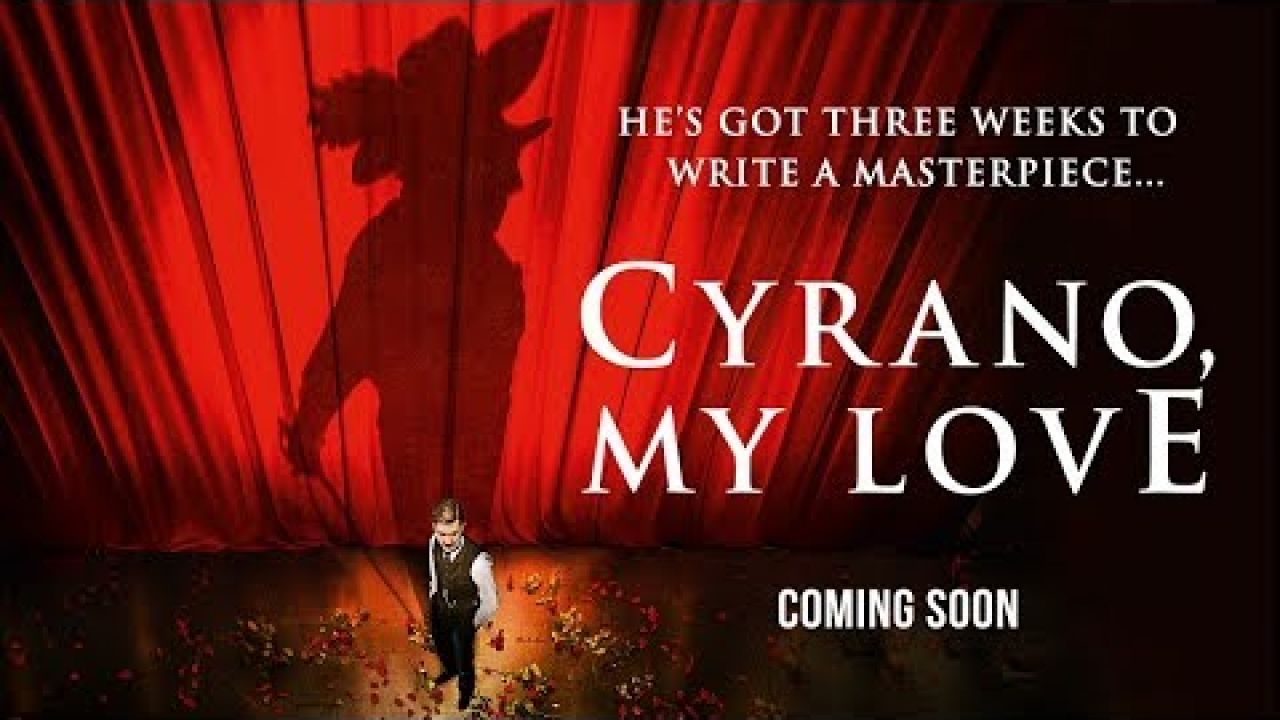 Cyrano, My Love | Official Trailer | Roadside Attractions