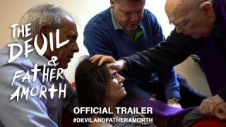 The Devil and Father Amorth (2018) | Official US Trailer HD