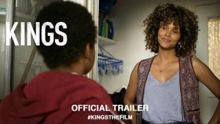 Kings (2018) | Official US Trailer HD