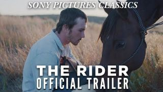 The Rider - Official Trailer HD (2017)