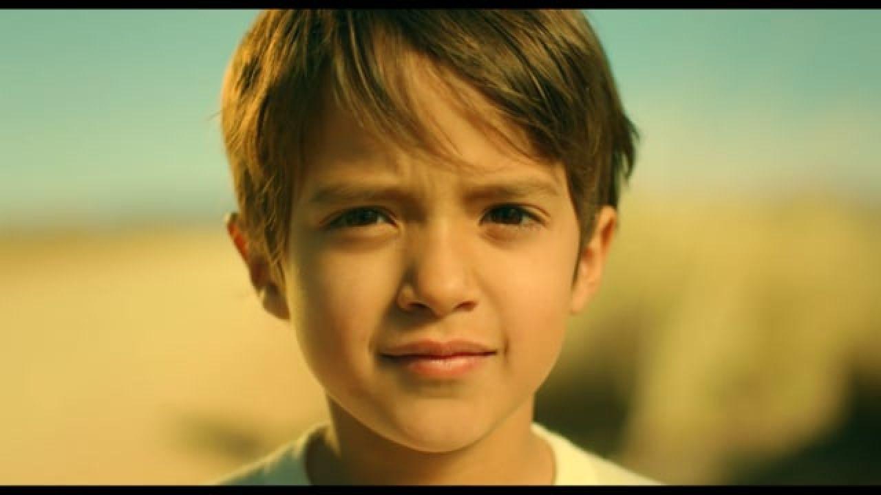 A Boy Called Sailboat - Trailer
