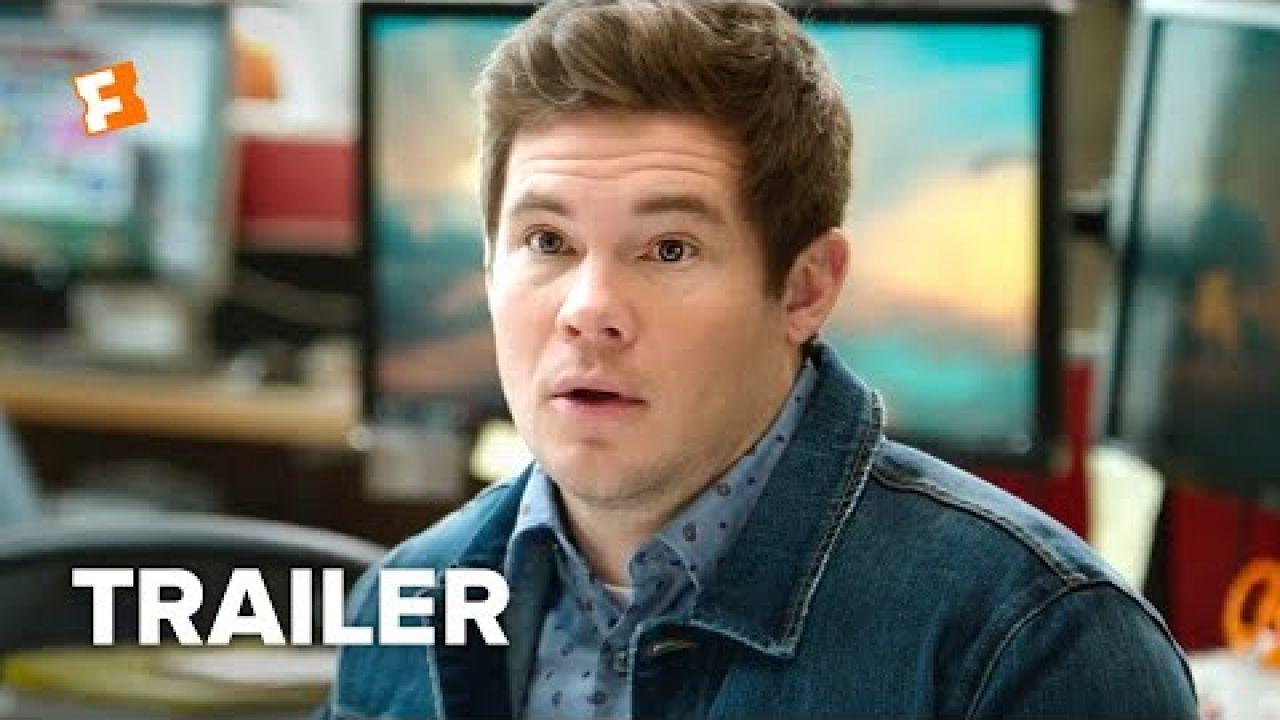 Jexi Trailer #1 (2019) | Movie