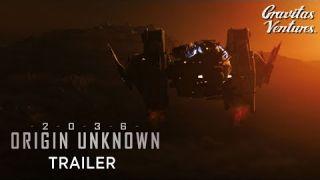 2036 Origin Unknown   Katee Sackhoff   Trailer