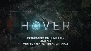 Hover (2018) - Official Trailer Cleopatra Coleman, Shane Coffey, Craig muMs Grant, Rhoda Griffis