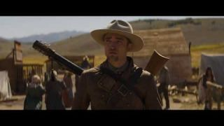 Damsel - Official Trailer - Robert Pattinson and Mia Wasikowska