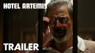 Hotel Artemis   Red Band Trailer   Global Road
