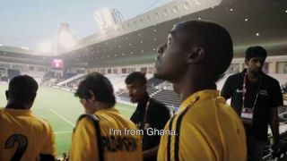 The Workers Cup Official US Theatrical Trailer   Passion River Films