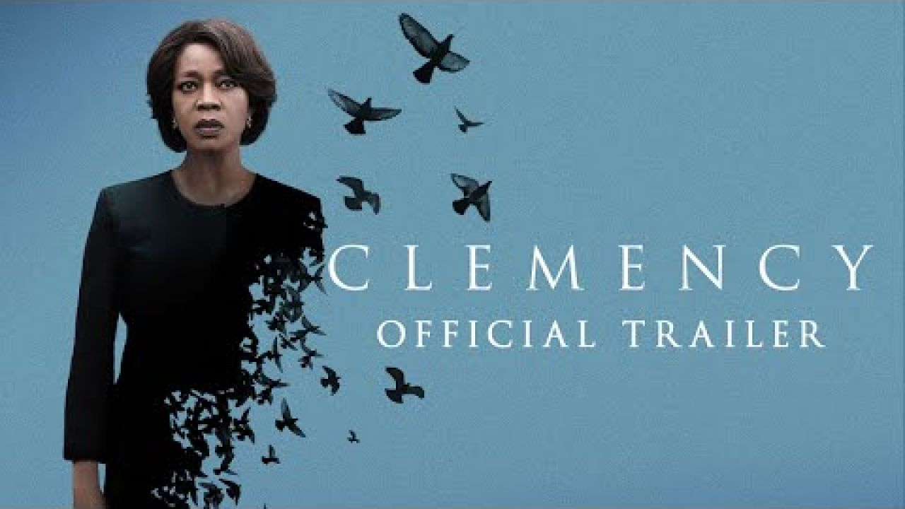 Clemency [Official Trailer] – In Theaters December 27, 2019